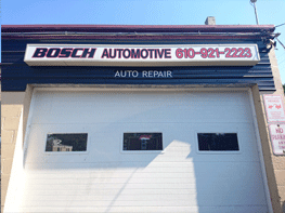 Bosch Automotive LLC Reading, PA